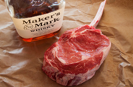 whiskey-soaked-steak