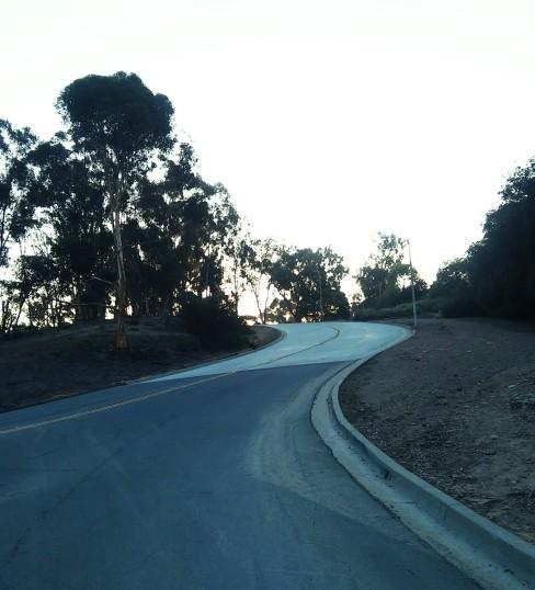 hillsprint
